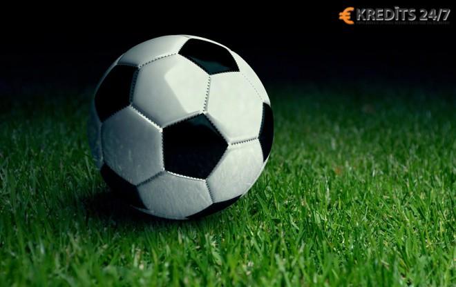 Reklāma: desmit bagātākie futbola klubi