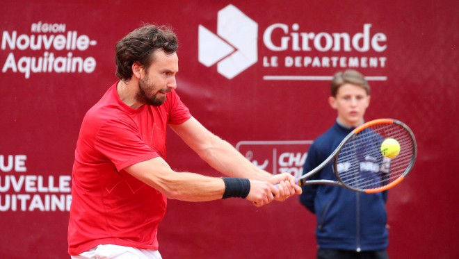 Gulbim lielo iespēju turnīrs Parīzē, Sevastovai riskanta pirmā pretiniece