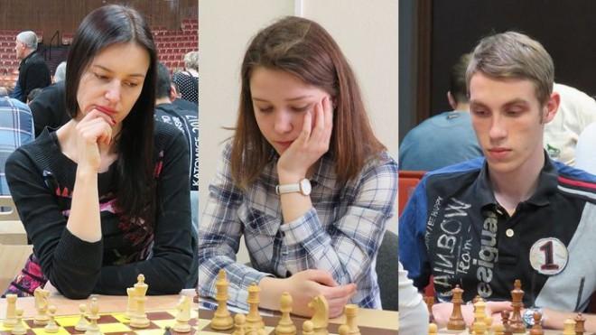 Reiznieci-Ozolu tomēr neiekļauj šaha izlasē dalībai Olimpiādē