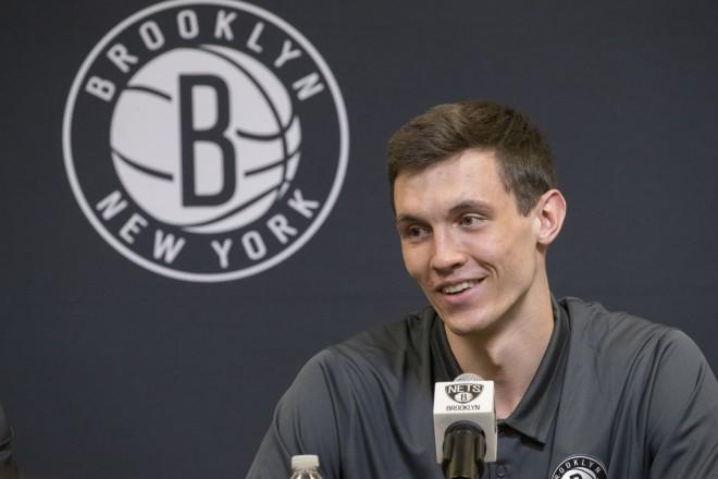 Jā, Kurucs NBA debitēs jau šogad