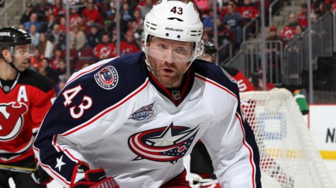 Par karjeras beigām paziņo NHL veterāni Hārtnels un Vrbata