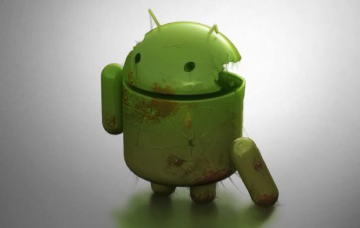 Android – augošās popularitātes tumšās puses