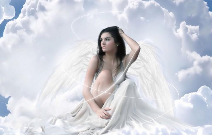 Lūgšana Dvēseles eņģeļiem