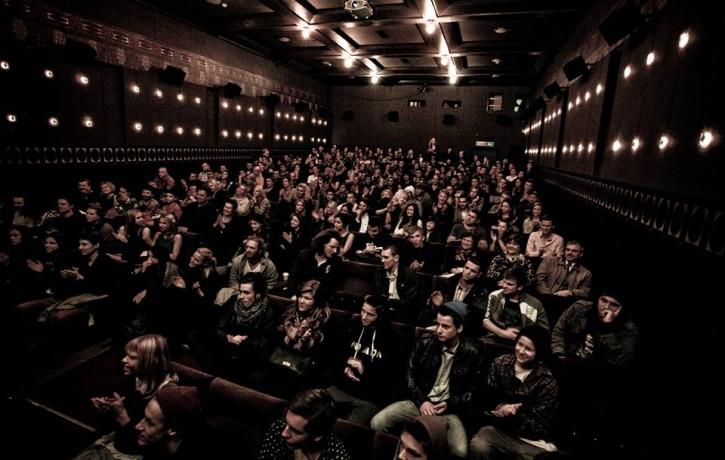 """Kinogalerijas """"K-Suns"""" repertuārs no 23. decembra līdz 4. janvārim"""