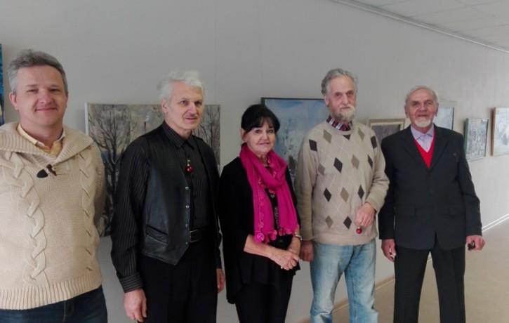 """Aicina pieteikties konkursam """"Ziemas stāsti"""" Rīgas Kultūras un atpūtas centrā """"Imanta"""""""