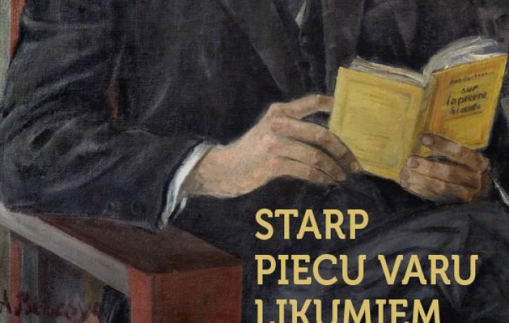 """Iznākusi advokāta Jāņa Sūnas atmiņu grāmata  """"Starp piecu varu likumiem"""""""
