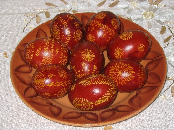 Kāpēc Lieldienu olas ir veselības simbols. Sentēvu ticējumi un tradīcijas