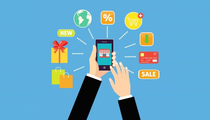 Interneta veikala izstrāde. Trīs priekšrocības tavam biznesam