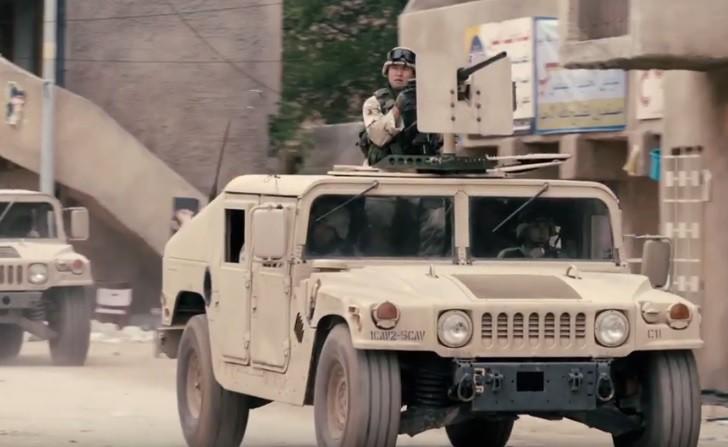 Deviņas patriotiskas un kara filmas, kuras ir jānoskatās tagad