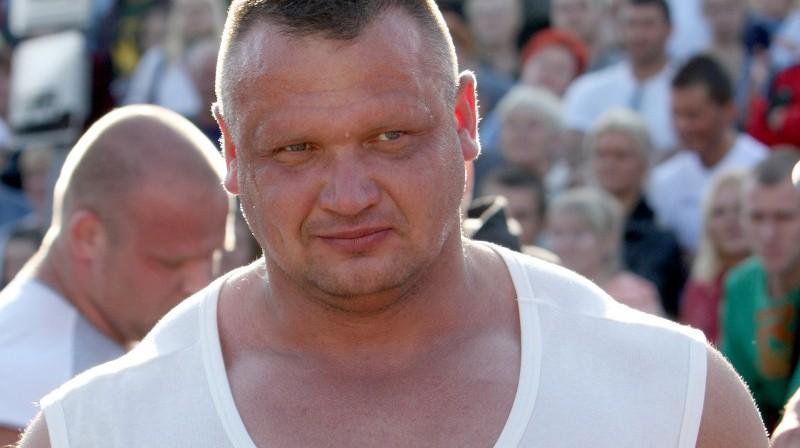 Agris Kazeļņiks Foto: Ritvars Raits, Sportacentrs.com