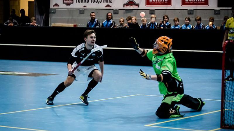 Jāko Hautamaki Foto: Anssi Koskinen