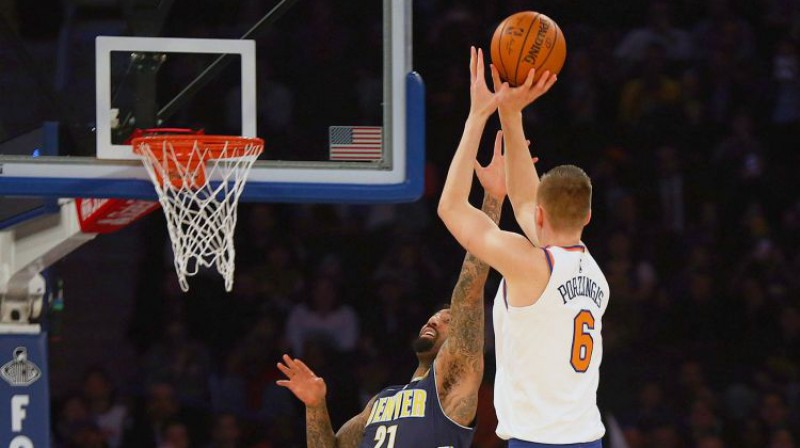 Kristaps Porziņģis