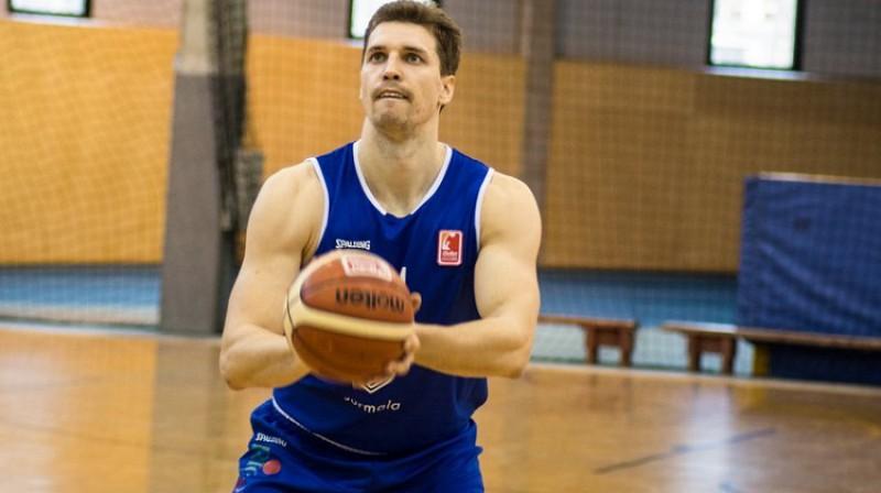 Andrejs Šeļakovs. Foto: Toms Paipals
