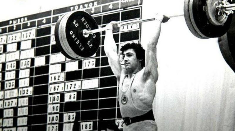 Jurijs Vardanjans. Foto: Armen Press