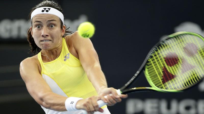 Anastasija Sevastova. Foto: AP/Scanpix