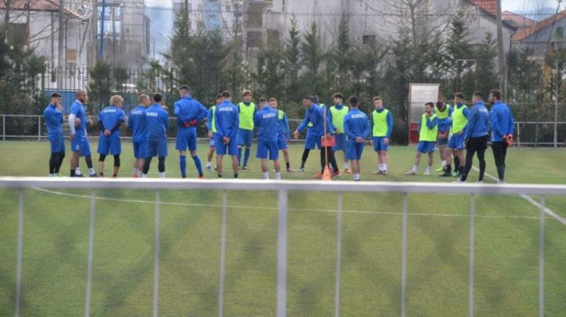 Foto: FK Kamza