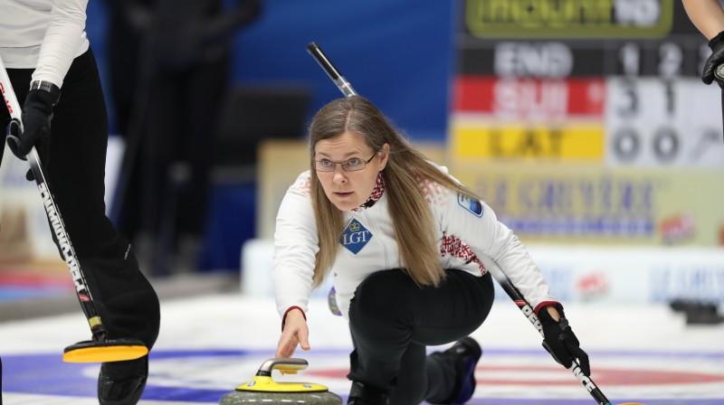 Iveta Staša-Šaršūne Foto: WCF/Richard Gray