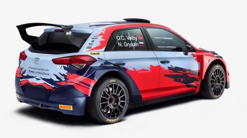 Foto: Hyundai Motorsport Media