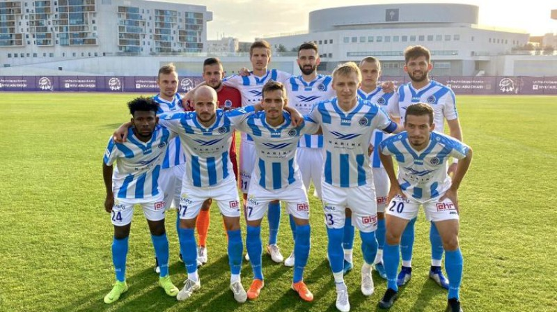 Foto: Riga FC