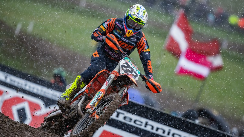 Antonio Kairolī. Foto: @motocrossvice
