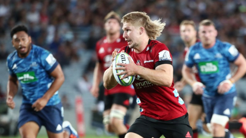 Foto: superrugby.co.nz