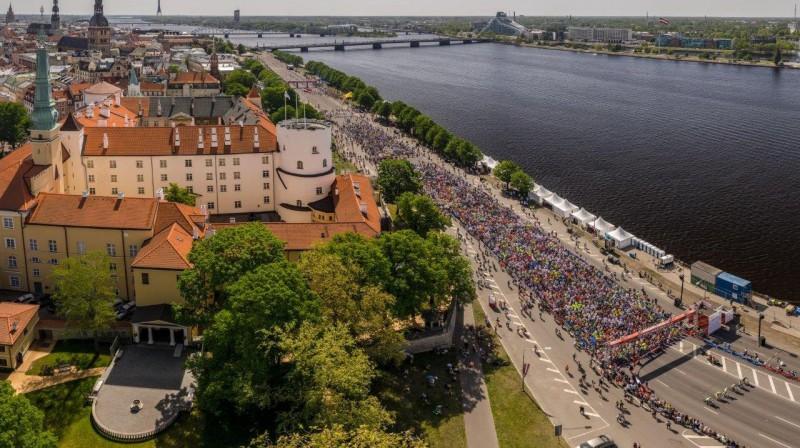 Foto: rimirigamarathon.com