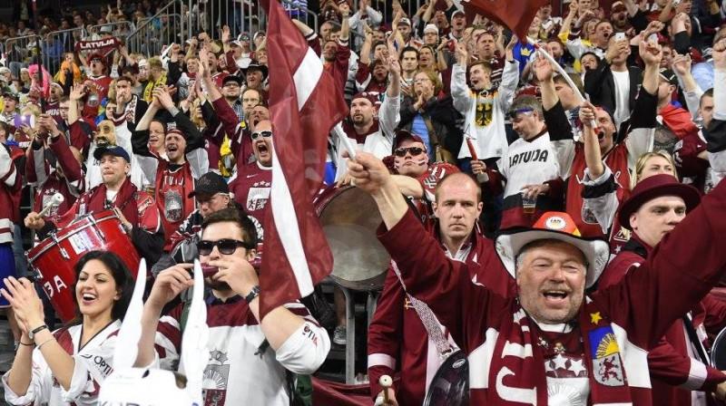 Foto: Latvijas Hokeja federācija