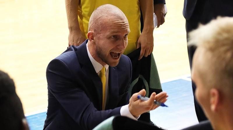 Artūrs Visockis-Rubenis. Foto: fiba.basketball