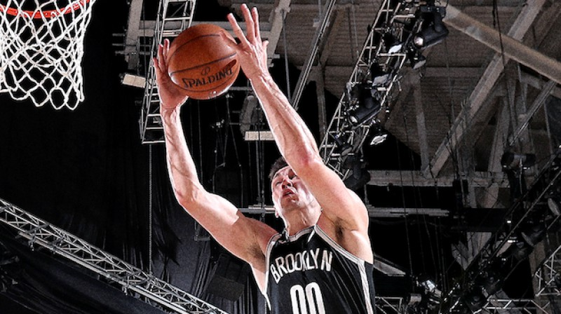 Foto: Brooklyn Nets