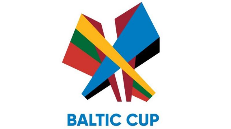 Baltijas kauss. Foto: basket.lv
