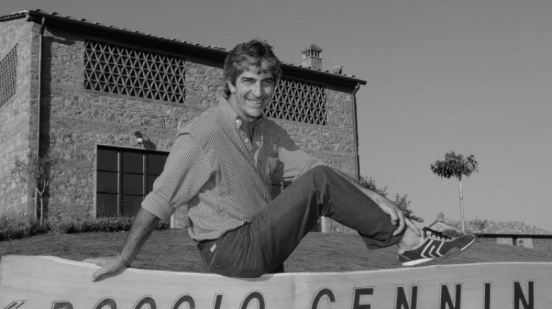 Paolo Rossi. Foto: Stella Pictures/Scanpix