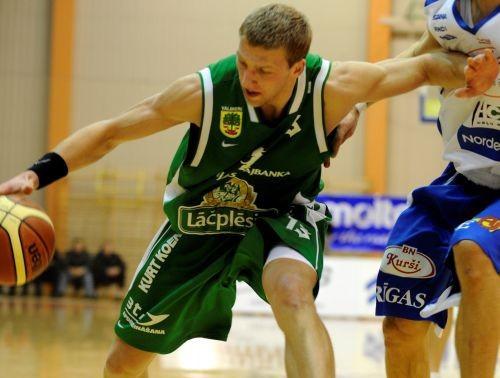 Jānis Pozņaks spēlēs Luksemburgā