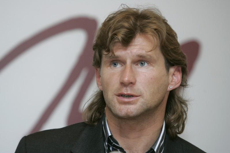 Zemļinskis apstiprināts Latvijas U-21 izlases galvenā trenera amatā