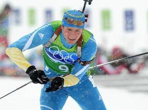 Derizemļa par olimpiādi un biatlona virtuvi Ukrainā un pasaulē