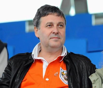 """LTV7 pārraidīs FK """"Jelgava"""" un """"Blackpool"""" spēli"""
