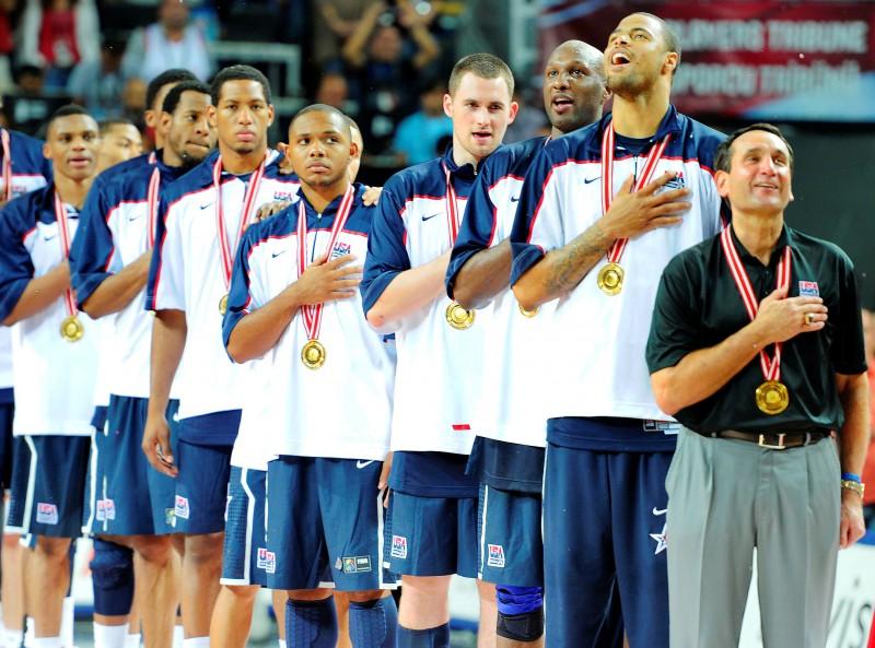 ASV pēc 16 gadu pārtraukuma triumfē pasaules čempionātā