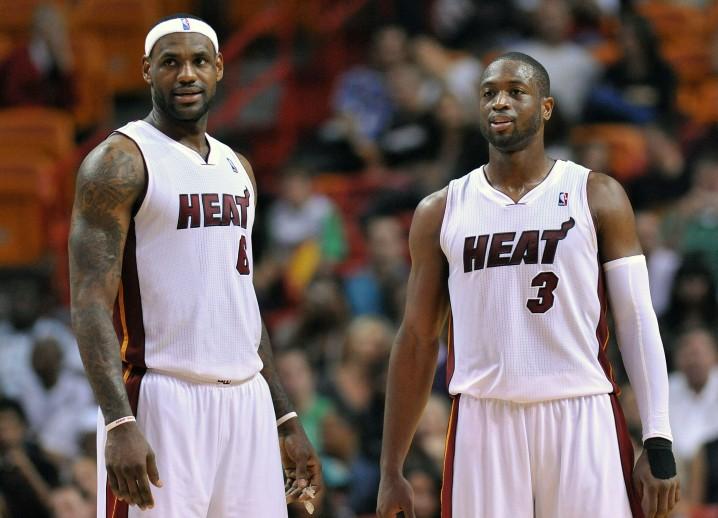 Paziņoti NBA Zvaigžņu spēles starta piecinieki
