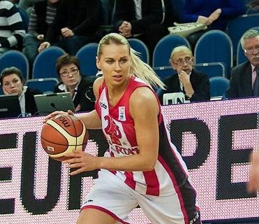 Super Six - Latvijas basketbolistes Eirolīgas favorītu vidū