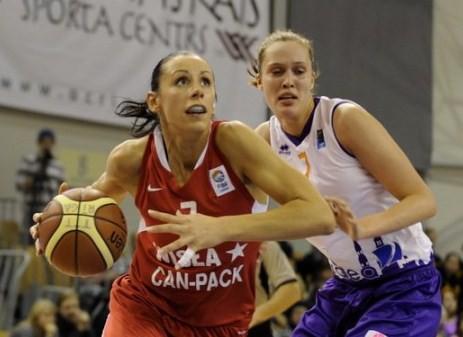 Baško kļūst par čempioni Polijā, Jēkabsone - Turcijā