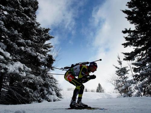 Hantimansijskā sāksies pasaules čempionāts biatlonā