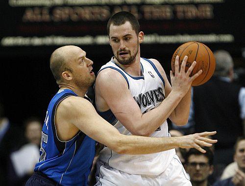 Par visvairāk progresējušo basketbolistu NBA atzīts Lavs