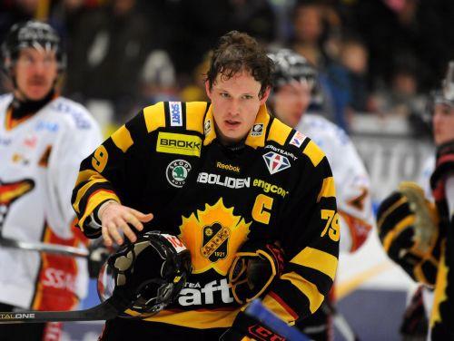 ''Dinamo'' piedāvā līgumu zviedram Vargam