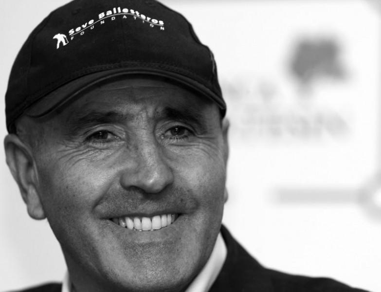 Spāņu golfa leģenda Baljesteross zaudē cīņu ar vēzi