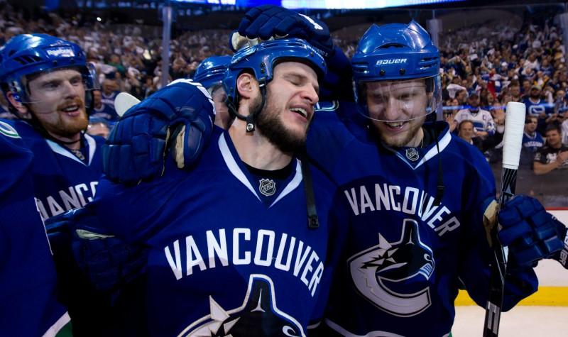 NHL finālsērija startēs 1. jūnijā