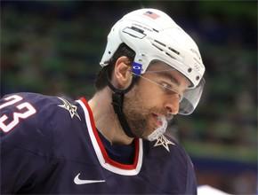 Kriss Drūrijs beidz NHL hokejista karjeru