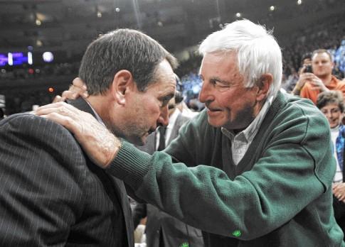 903! Kžiževskis kļūst par uzvarām bagātāko NCAA vīriešu basketbola treneri