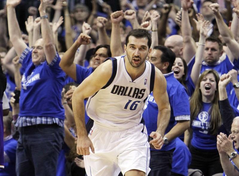 NBA čempions Stojakovičs noslēdz karjeru