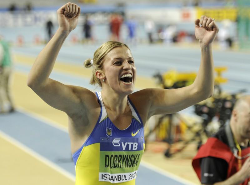 Pekinas olimpisko spēļu čempione septiņcīņā Dobrinska beidz karjeru