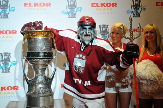 ESPN: TOP5 prestižākas sporta trofejas, triumfē hokejs.