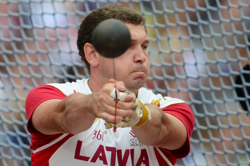 Sokolovam tikai 72.76 metri, fināls iet secen